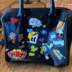 Loungefly Disney Parks purse